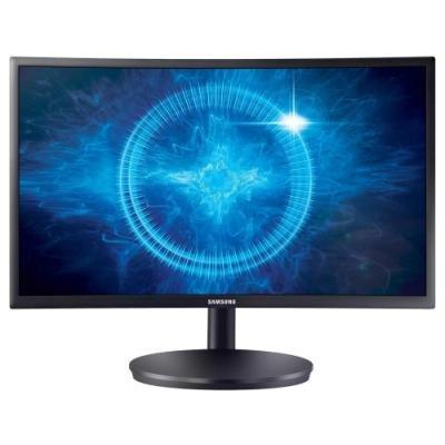 "LED monitor Samsung LC24FG70F 23.5"""