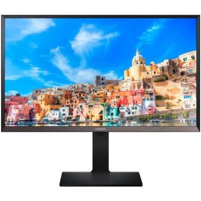 "LED monitor Samsung LS32D85KTSR 32"""