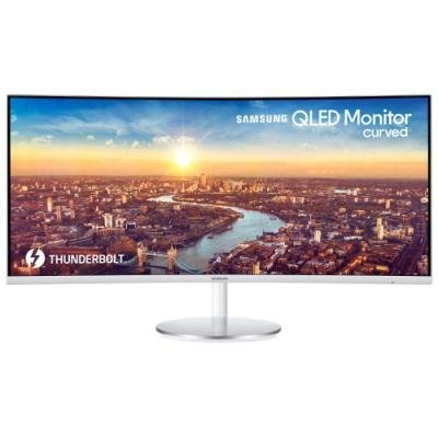 LED monitor Samsung C34J791 34""
