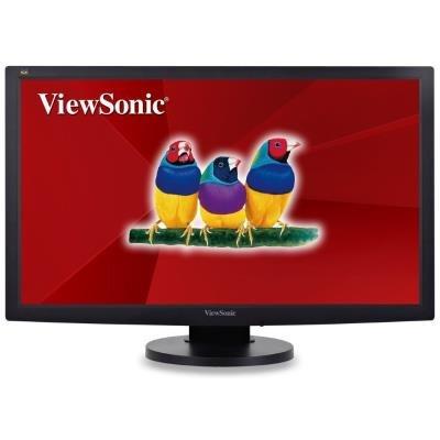 "POŠKOZENÝ OBAL - ViewSonic VG2233-LED / 22""/ TN/ 16:9/ 1920x1080/ 5ms/ 250cd/m2/ DVI/ VGA/ PIVOT/"