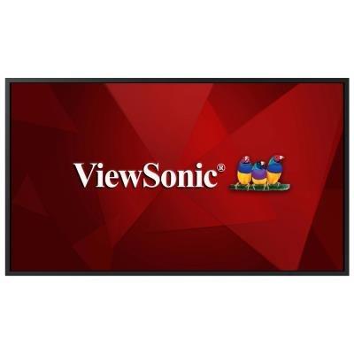 """ViewSonic CDE4320-W-E 43"""""""