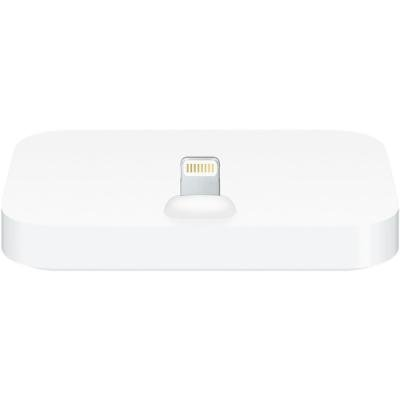 Dokovací stanice Apple iPhone Lightning Dock bílá