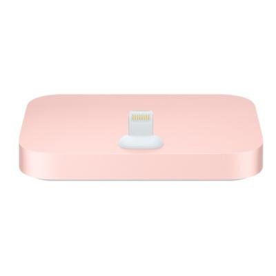 Dokovací stanice Apple iPhone Lightning Dock Rose