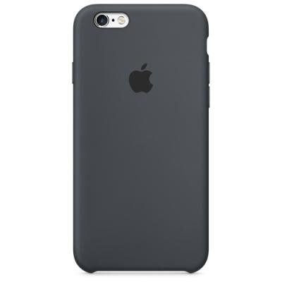 Ochranný kryt Apple iPhone 6s šedý