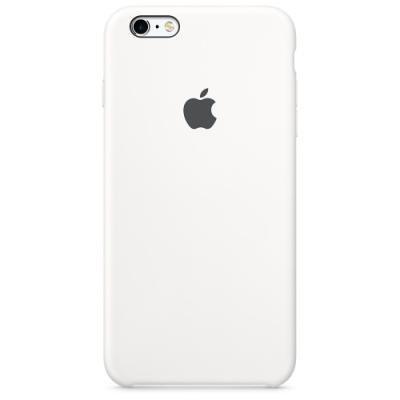 Ochranný kryt Apple iPhone 6s bílý