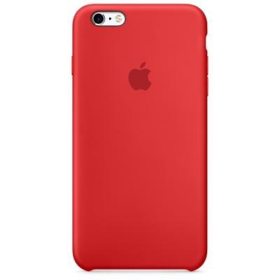 Ochranný kryt Apple iPhone 6s Plus červený