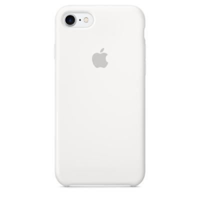 Ochranný kryt Apple iPhone 7 bílý