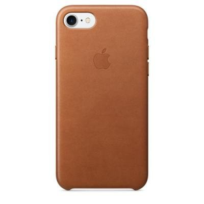 Ochranný kryt Apple iPhone 7 hnědý