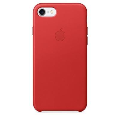Ochranný kryt Apple iPhone 7 červený
