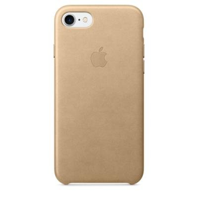 Ochranný kryt Apple iPhone 7 béžový