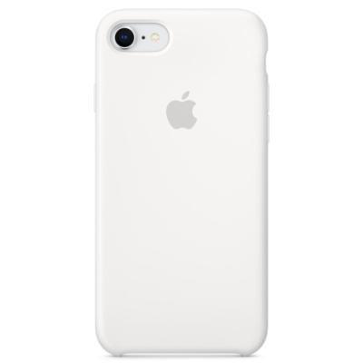 Ochranný kryt Apple iPhone 7 a 8 bílý