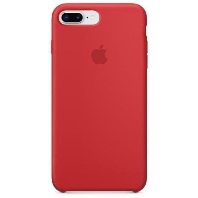 Ochranný kryt Apple iPhone 7 Plus a 8 Plus červený