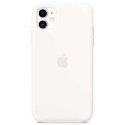 Ochranný kryt Apple pro iPhone 11 bílý