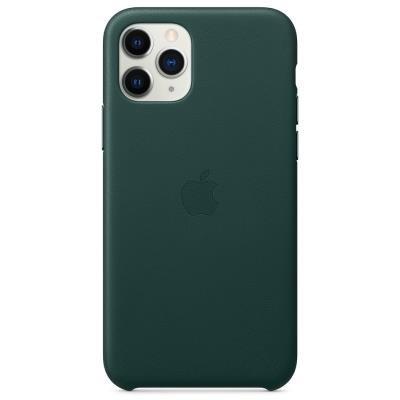 Ochranný kryt Apple pro iPhone 11 Pro zelený