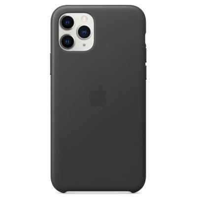 Ochranný kryt Apple pro iPhone 11 Pro černý
