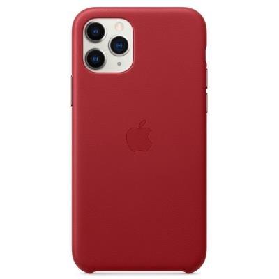 Ochranný kryt Apple pro iPhone 11 Pro červený