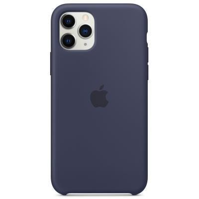 Ochranný kryt Apple pro iPhone 11 Pro modrý