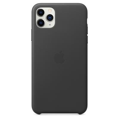 Ochranný kryt Apple pro iPhone 11 Pro Max černý