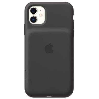 Apple Smart Battery Case pro iPhone 11 černý
