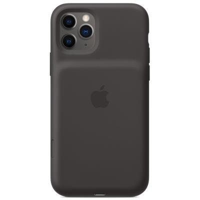 Apple Smart Battery Case pro iPhone 11 Pro černý