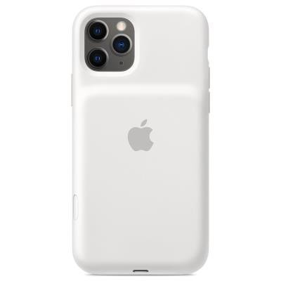 Apple Smart Battery Case pro iPhone 11 Pro bílý