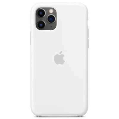 Apple ochranný kryt pro iPhone 11 Pro bílý