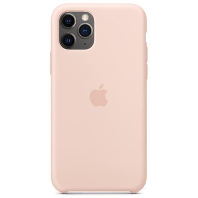 Apple ochranný kryt pro iPhone 11 Pro růžový