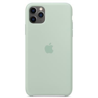 Apple ochranný kryt pro iPhone 11 Pro Max zelený