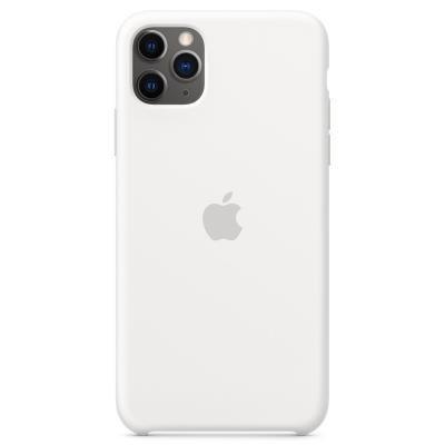 Apple ochranný kryt pro iPhone 11 Pro Max bílý