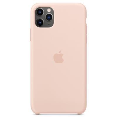 Apple ochranný kryt pro iPhone 11 Pro Max růžový