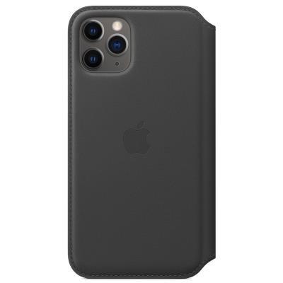 Apple pouzdro pro iPhone 11 Pro černé
