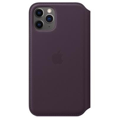 Apple pouzdro pro iPhone 11 Pro fialové