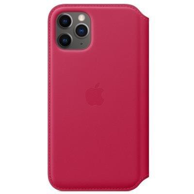 Apple pouzdro pro iPhone 11 Pro růžové
