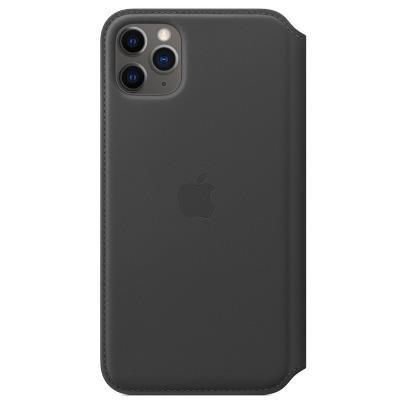Apple pouzdro pro iPhone 11 Pro Max černé