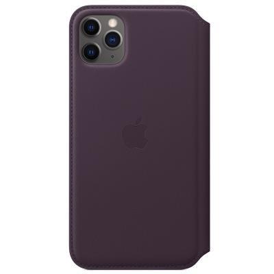 Apple pouzdro pro iPhone 11 Pro Max fialové
