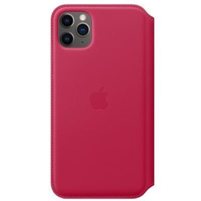 Apple pouzdro pro iPhone 11 Pro Max růžové