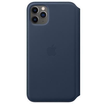 Apple pouzdro pro iPhone 11 Pro Max modré
