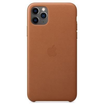 Apple ochranný kryt pro iPhone 11 Pro Max hnědý