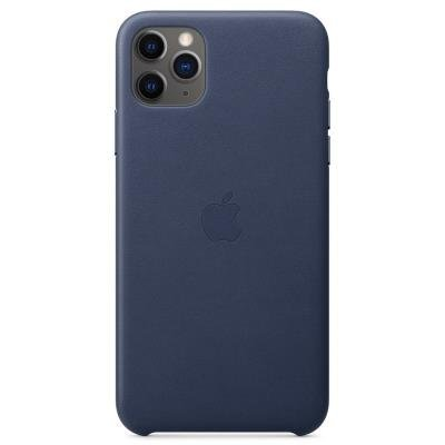 Apple ochranný kryt pro iPhone 11 Pro Max modrý