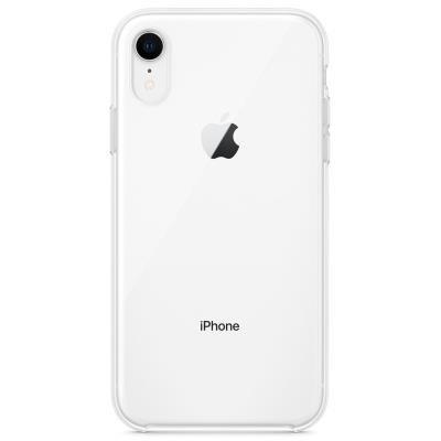 Apple kryt pro iPhone XR transparentní