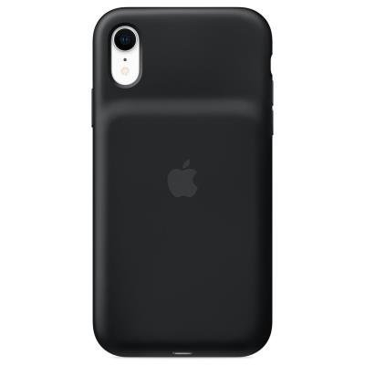 Apple Smart Battery Case pro iPhone XR černý