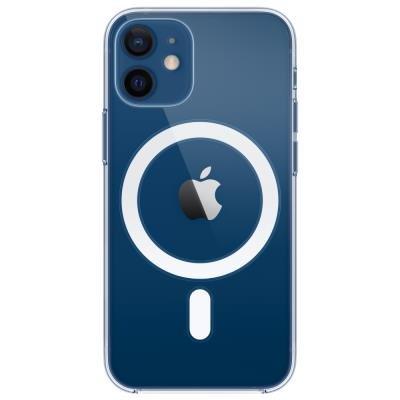 Apple průhledný kryt s MagSafe pro iPhone 12 mini