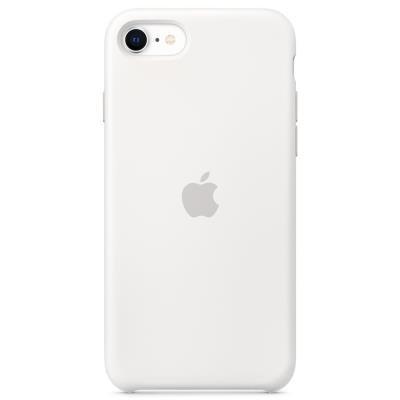 Apple ochranný kryt pro iPhone SE bílý