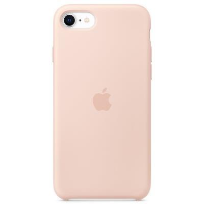 Apple ochranný kryt pro iPhone SE růžový