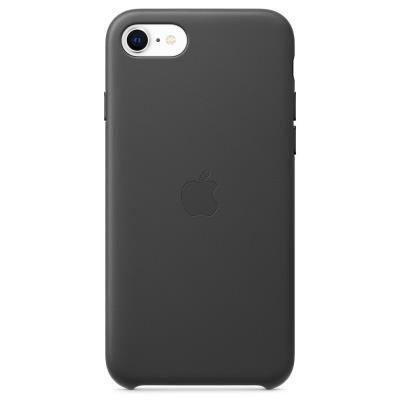 Apple ochranný kryt pro iPhone SE černý