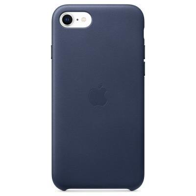 Apple ochranný kryt pro iPhone SE modrý