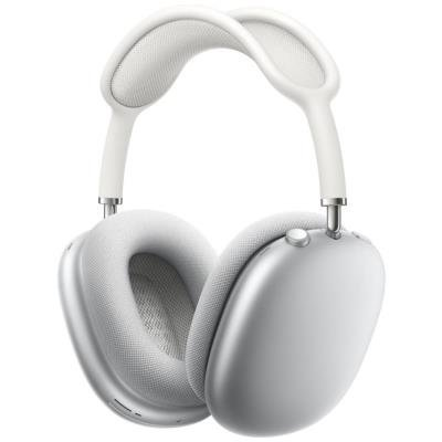 Apple AirPods Max stříbrný