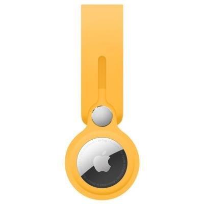 Apple AirTag Loop žluté