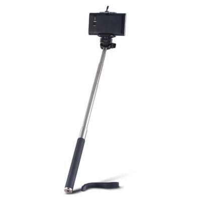 Selfie tyčka Forever MP-300 černá