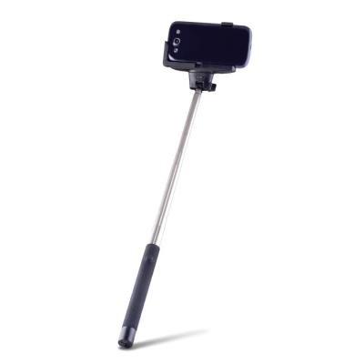 Selfie tyčka Forever MP-100 černá